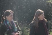 Helen & Heather